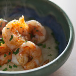 Amazing {and easy} Shrimp n Grits