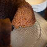 fall foodie – maple pumpkin spice cake