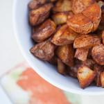 Perfect Roasted Potatoes